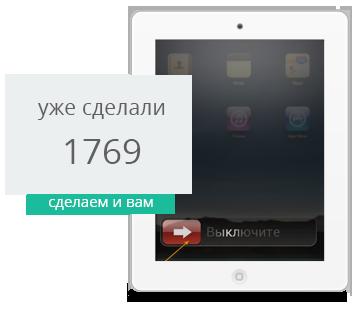 iPad не выключается – быстрое решение проблемы