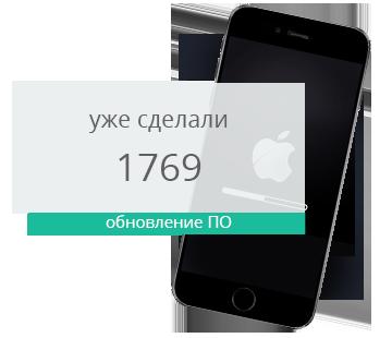 Срочное обновление Айфона стабильной версией iOS